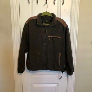 Cabela's dark brown jacket 🧥 • size XXL